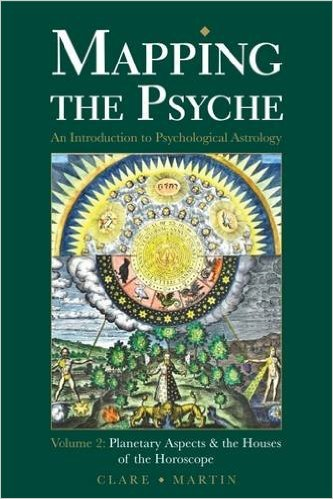 Mapping The Psyche Vol 2 Volume Introduces Planetary