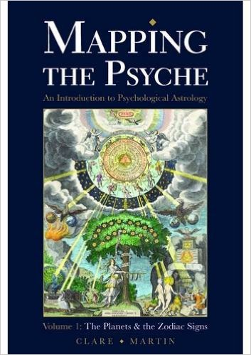 Mapping The Psyche Vol 1