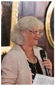 Clare Martin Astrologer