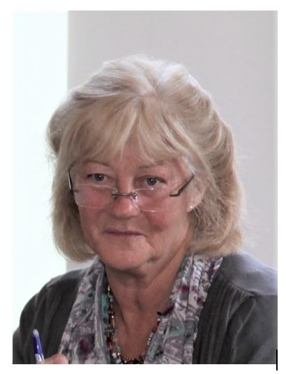 Clare Martin - Consultant Astrologer
